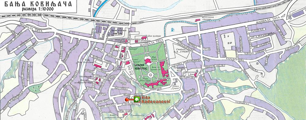 mapa srbije auto. auto mapa srbije download